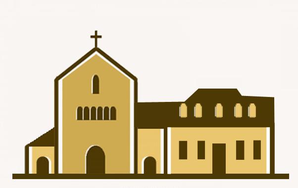 """Римокатолическа църква """"Дева Мария на ангелите"""""""